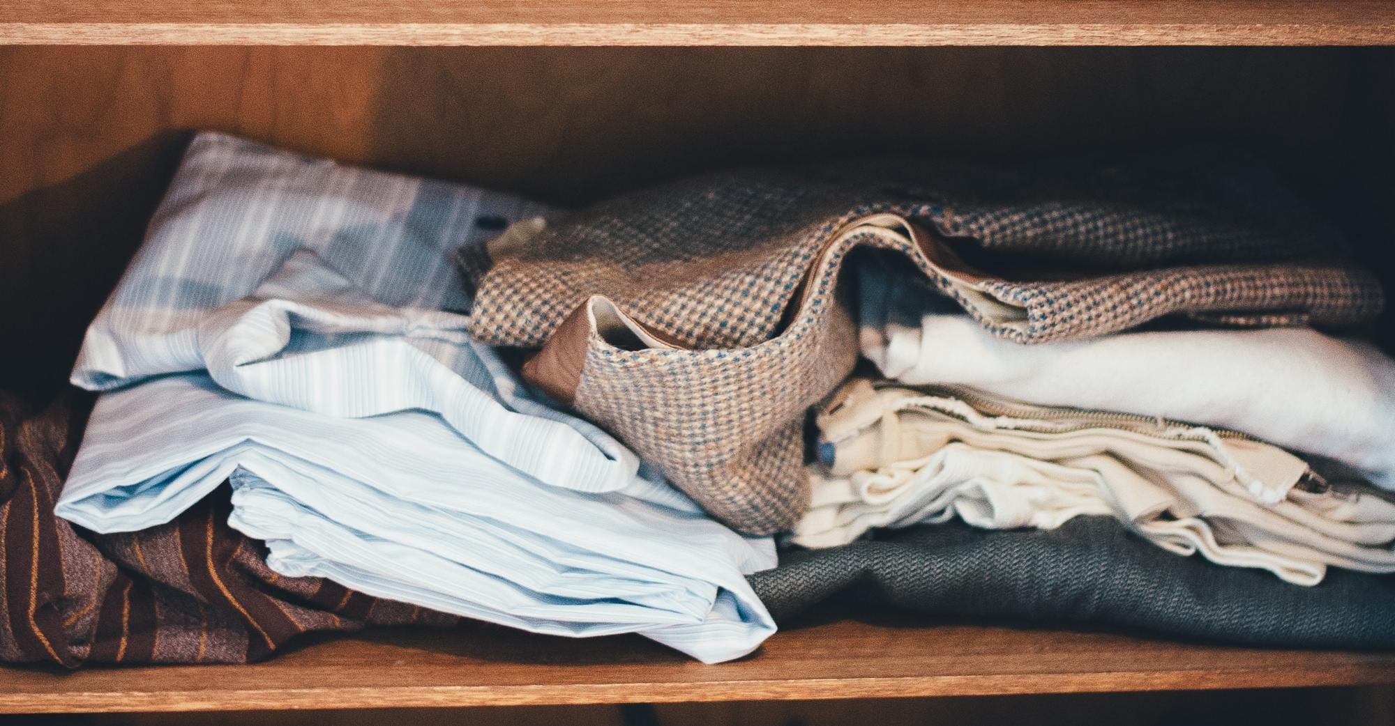 Organize Your Small Space On The Cheap