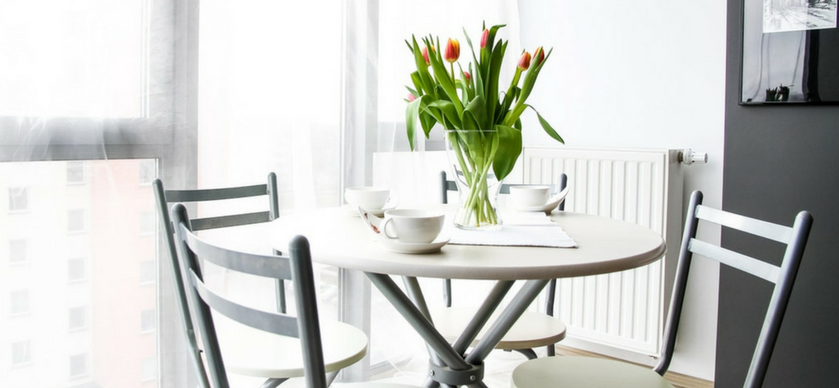 5 Non-Permanent Ways To Upgrade Your Rental